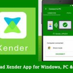 Download Xender App for Windows, PC, Android