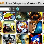 Wapdam – Download Free MP3 Music, Android Games on wapdam.com