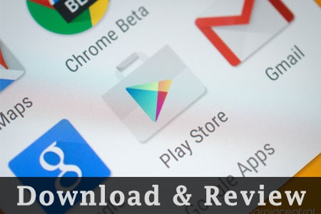 how to install new play store