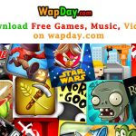 Wapday.com – Download Free games | music | videos | Themes