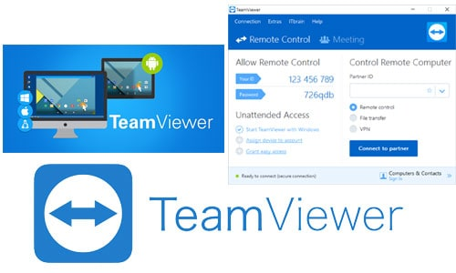 TeamViewer 12 www teamviewer com Download Latest version