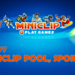 Miniclip Games – Getting started with miniclip.com Pool and extra