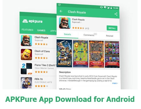 Apkpure App Download For Android Full Apk Downloader Mikiguru