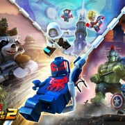 Lego Marvel Super Heroes 2 Gameplay and Review