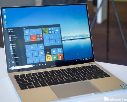 Huawei Matebook X Pro Laptop Review, Specs and Price