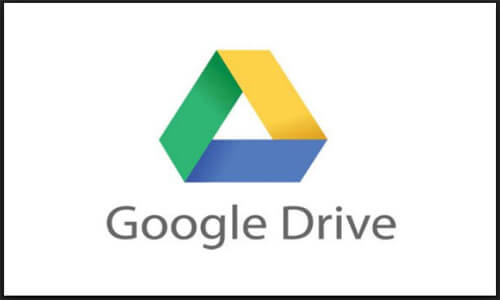 Google drive - Top 5 Free Online File Sharing and Storage website - Best pick for you