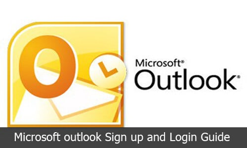 Microsoft outlook sign in to your Email and Howto Download App