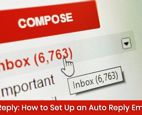 Gmail Auto Reply How to set up an Auto Reply Email for Gmail
