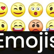 New Emojis: Difference between Emoji and Emoticon | Cool Emoji