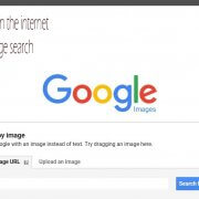 Reverse Image Search: A method to finding the Origin of an Image
