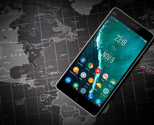 Best Android Phone Launcher app in 2019