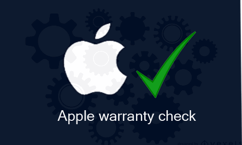 How to Check Apple Warranty for iPhone