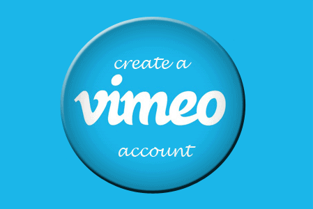 Vimeo Login: Steps to Create Vimeo Account