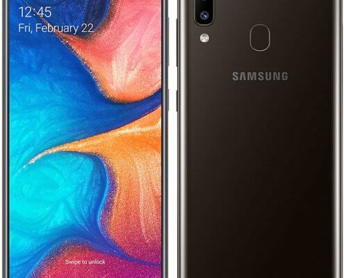 Samsung Galaxy A20 Review, Specification, Launch Date and Price